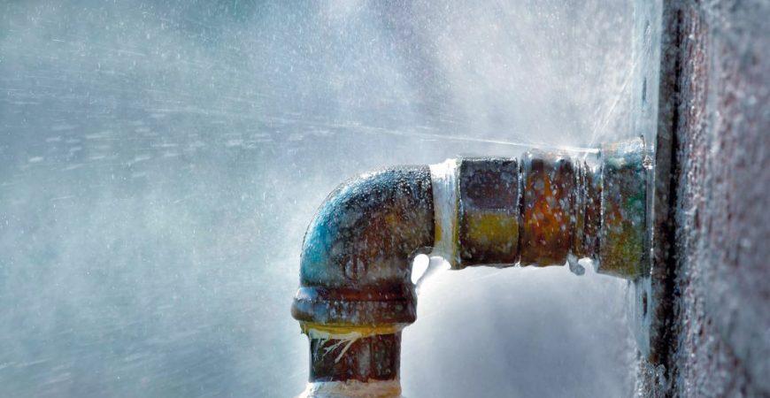 Système de drainage bouché, Service de plomberie à Terrebonne