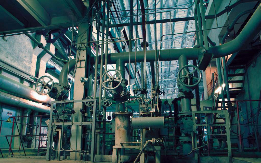 Plombier Terrebonne commerciale