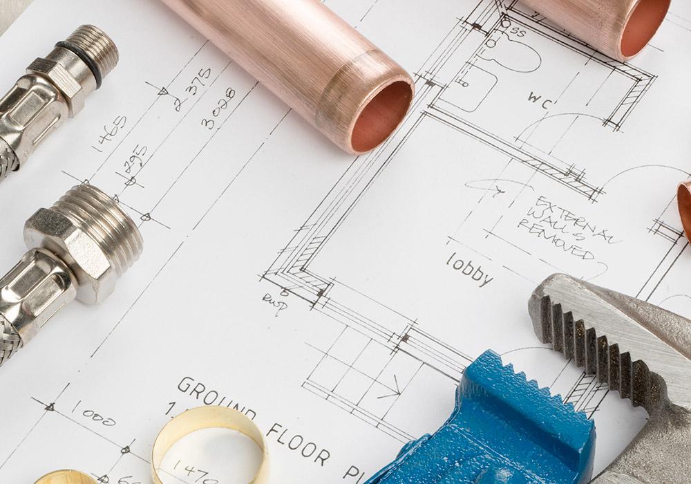 Travaux de rénovation de plomberie à Terrebonne, QC